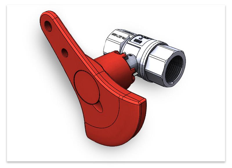 the hughes valve
