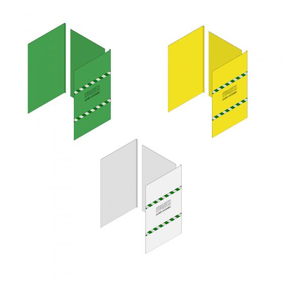 GRP panels