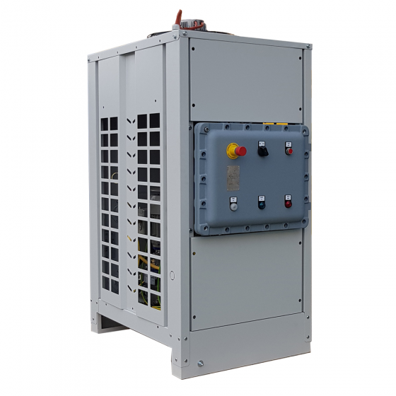 Flameproof Chiller Unit - Zone 2