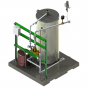 Skid Mounted Tempering System